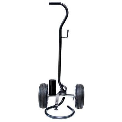 Hotspotter Propane Cylinder Cart by Western Enterprises