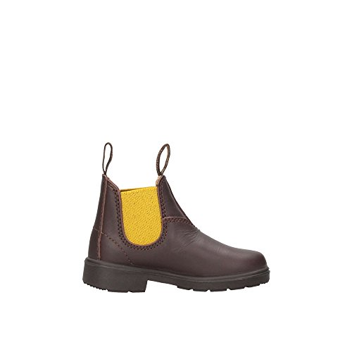 Blundstone Kids 1416 brown/yellow Brown/Yellow