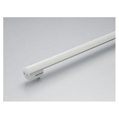 LEDシームレスランプ拡散タイプ3000K 850mm SLED850L30 LED照明LEDランプ LED蛍光灯 LEDシームレスランプ yz1-42051-ak [簡易パッケージ品] B07CMHFZWX