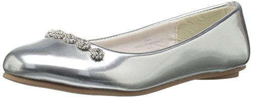 laura-ashley-girls-la24441m-ballet-flat-silver-1-m-us-little-kid