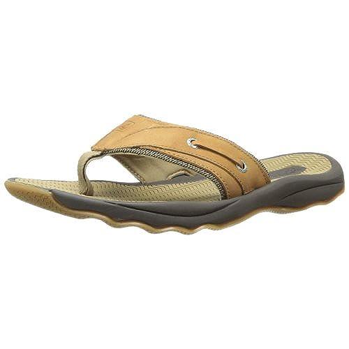 e8cb6e9c021 Sperry Top-Sider Men s Outer Banks Thong Sandal