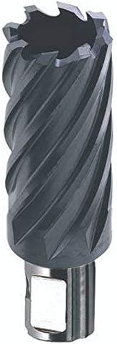 1X Kernbohrer Weldon Schaft f. Magnet- und Säulenbohrmaschinen HSS + TiAlN 27 mm