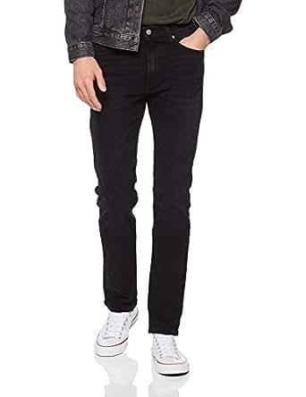 Calvin Klein Men's 026 Slim Fit Jean, Burlington Wash, 29
