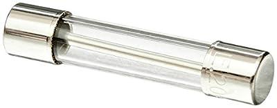 Hayward GLX-F20-10PK 20-Amp Glass Slow Blo Fuse Replacement Kit for Select Hayward Salt Chlorine Generators, Set of 10