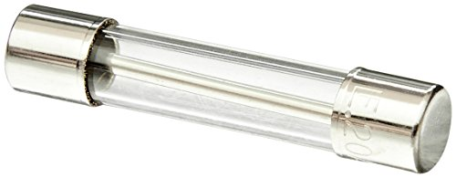 Hayward GLX-F20-10PK 20-Amp Glass Slow Blo Fuse Replacement Kit for Select Hayward Salt Chlorine Generators, Set of (Hayward Fuse)