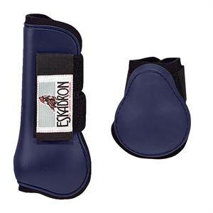 - Eskadron Horse Boot Value Set, Horse, Brown