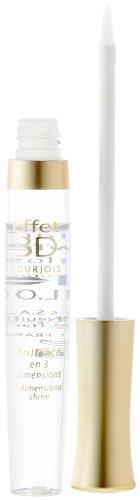 Bourjois Effet 3D Les Cocktails d' Lipgloss - 18 Transparent oniric - 7.5ml-0.2oz