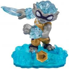 skylanders nitro freeze blade - 3