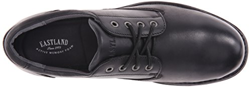 Eastland Mens Xavier Oxford Black