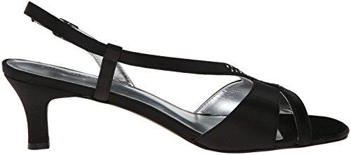 David Tate Chaqueta Crescent Zapatos Negro