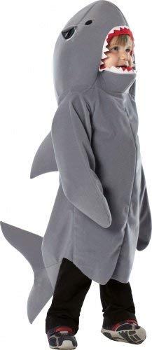 Shark Child Costume Child 4-6X ()