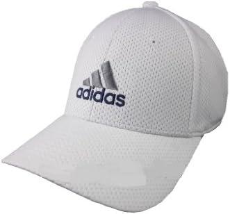 Adidas Flex Fit Cap Hat Baseball Basketball Tennis Running