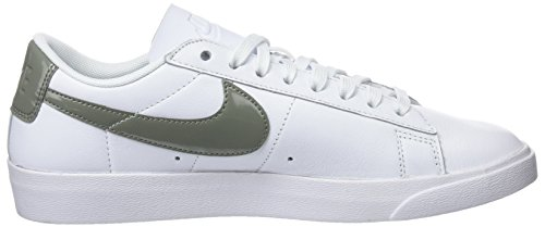 Da Le Low Multicolore dark 106 W white Fitness Blazer Donna Scarpe Stucco Nike wh Cqw4gfC