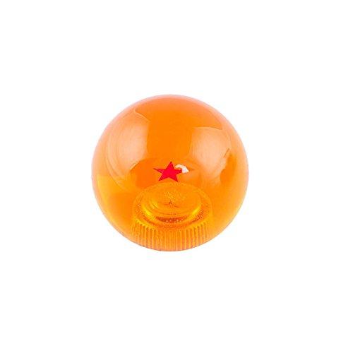 Oda Universal Car Gear Shifter Lever Dragon Ball Shift Knob Adapter kit Durable Shift Shifter Knob Head Dragon Ball