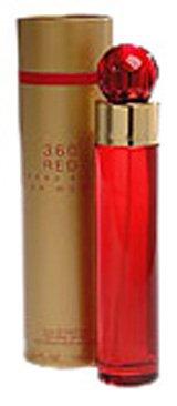 360 Red Eau De Parfum Spray