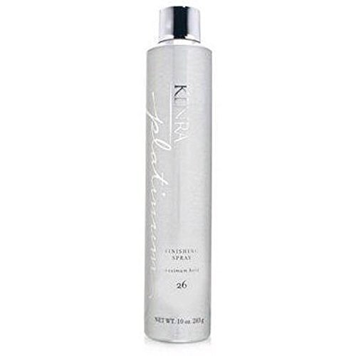 Kenra Platinum Finishing Spray - 6