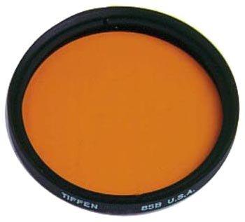 Tiffen 5285B 52mm 85B Filter by Tiffen