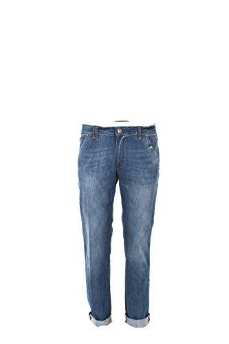 Jeans Uomo At.p.co 28 Denim A141brooks94 9601 1/7 Primavera Estate 2017