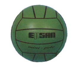 Balón oficial para minipolo 300 g: Amazon.es: Deportes y aire libre