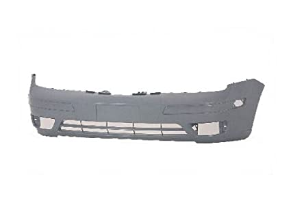 Ford Focus 05-07 Front Bumper Cover Capa New