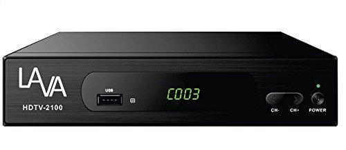 HD DVR/Converter Box with 16GB Memory Stick