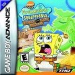 Spongebob Squarepants: Revenge Of The Flying Dutchman (nintendo Game Boy Advance, 2002) Used