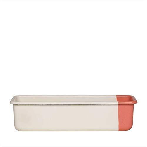 Riess molde 30 x 10 cm crema//melocot/ón Sarah Wiener Edition