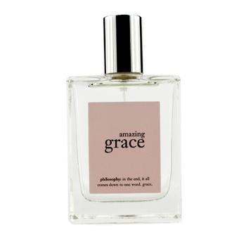 Philosophy Amazing Grace Eau De Toilette Spray for Women, 2 Ounce -  ADULT