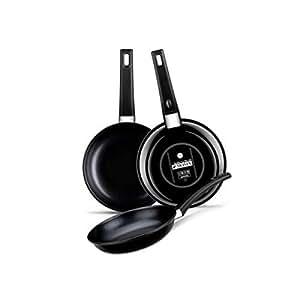 Amazon.com: Monix 9710032140 SARTEN: Home & Kitchen