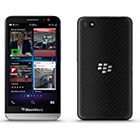 BlackBerry Z30-16GB, 2GB RAM, 4G LTE, Black (802975055050)
