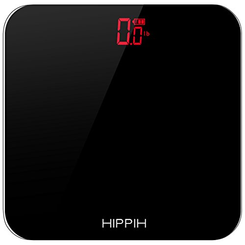 Hippih Electronic Bathroom Tempered Technology