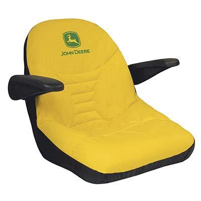 John Deere Seat Covers - John Deere Original 18