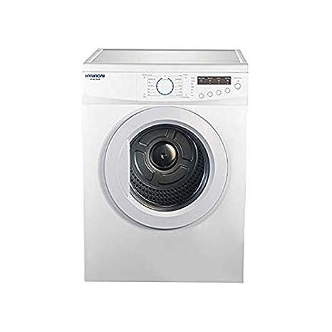 Secadora HYUNDAI HYSE7EEB: Amazon.es: Grandes electrodomésticos