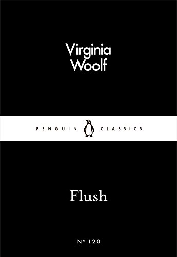 Flush (Penguin Little Black Classics) Century Collection Flush