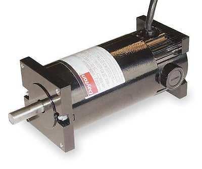 DC Permanent Magnet Motor, Dayton, 1Z851 Dayton Permanent Magnet
