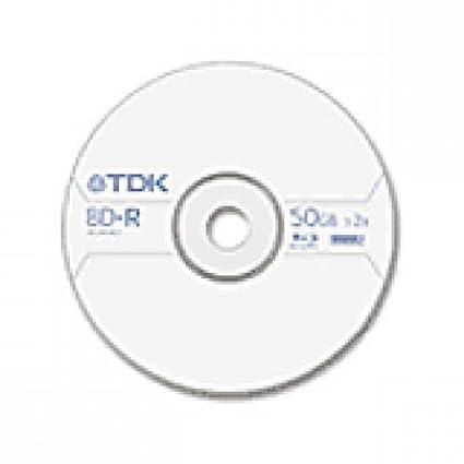 Amazon com: Blu-Ray 50GB Dual Layer, BD-R (Discontinued by
