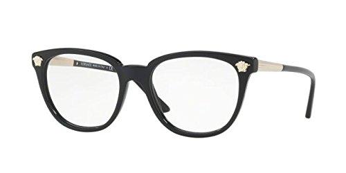 Eyeglasses Versace VE 3242 GB1 - Versace Frames Men For