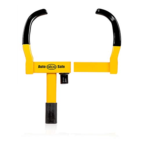 alca/® 306000 AutoSafe Radkralle ausziehbar