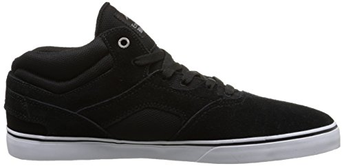 discount wiki low price fee shipping Emerica Men's Westgate Mid Vulc Skate Shoe Black/White clearance the cheapest discount newest outlet store for sale WwsmEGMXZG