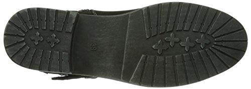 Jane Klain 264 390 - Botas de material sintético para mujer negro - Schwarz (black 006)