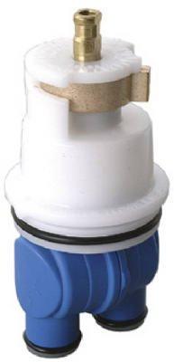 - BrassCraft SLD1325 C Faucet Cartridge for Delta Faucet - Monitor Pressure Balance 1300/1400 Series