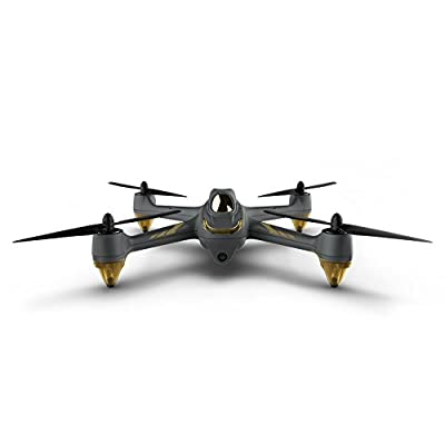 Hubsan H501M X4 RC Quadcopter WIFI FPV Brushless GPS Drone with HD Camera by Hubsan