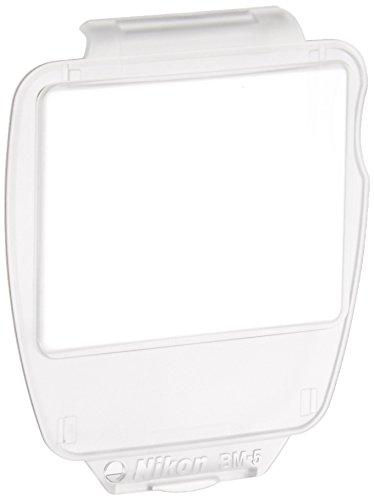 Nikon Lcd Monitor Cover - Nikon BM-5 LCD Monitor Cover for Nikon D70s