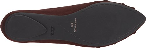 Massimo Womens Dark Matteo Brown Talia 88qrvgw