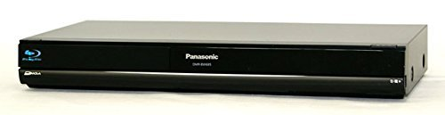 Panasonic パナソニック DMR-BW695 HDD搭載ハイビジョンブルーレイディスクレコーダー(HDD/BD/DVDレコーダー) DIGA HDD:500GB ハイビジョンデジタルチューナー2基搭載 B01N68SCZI