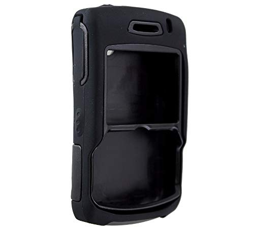 OtterBox Defender Case for BlackBerry Curve 8300 Series (Black) ()