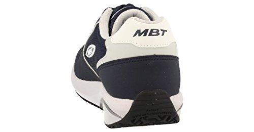 1997 Femme Bleu Marine Baskets W blue MBT dwUxtqZ6d