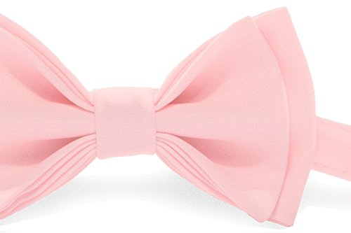 Baby Toddler Boy Men's Bow Tie Pre-tied -