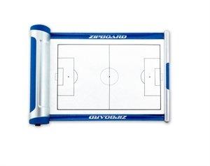 Soccer Zipboard 12'' Size by ZIPBOARD