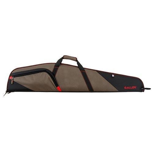 Allen Flat Tops Gun Case (Made in - Rifle Zippered Case